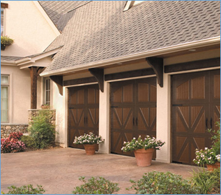 Garage Door Prices Fremont