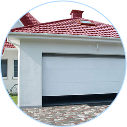 Garage door Installation Fremont